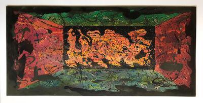 Ronald Davis, 'Interior Frame', 1972