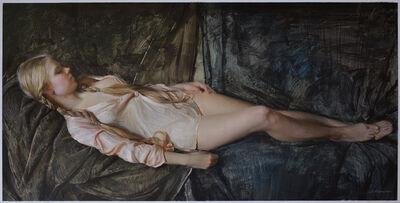 Serge Marshennikov, 'Short Rest', 2017