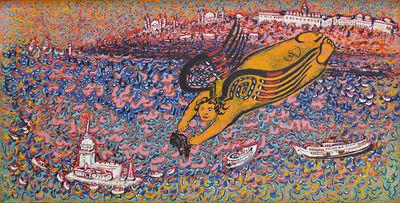 Serpil Yeter, 'Kıymet', 2009