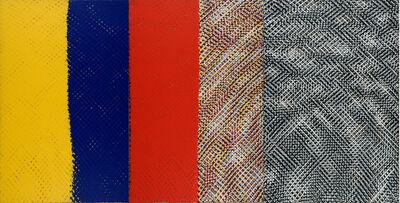 Noel Forster, '3 Piece', 1974