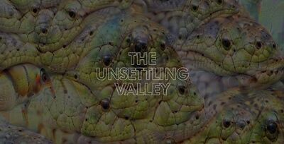 Ralo Mayer, 'The Unsettling Valley', 2018
