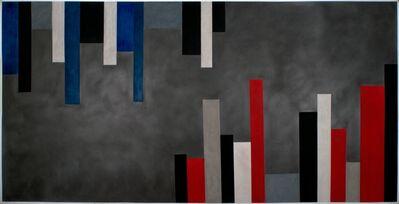 David Tremlett, 'JP Drawing #2', 2012