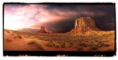 David Glick, 'SW Monument Valley'