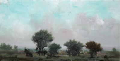 Peter Hoffer, 'Region Study No 2', 2016