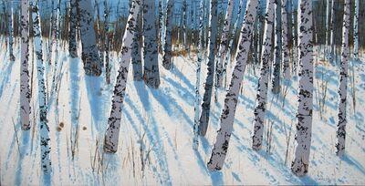 Carole Malcolm, 'Treescape 03318', 2019