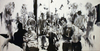 Ian Shults, 'What We Do Is Secret', 2010
