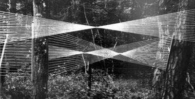 "Francisco Infante-Arana, '""Around the ""Cyclop"" 2', 2018"