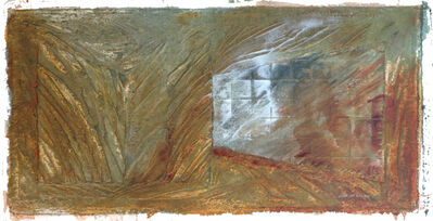 Laddie John Dill, 'Aerial Landscape II', 2000