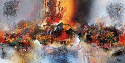William Malucu, 'Colourscape III ', 2019