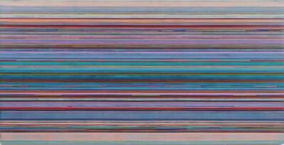 Linda Day, 'Pulse (Between/Beyond) #19 (Glitch)', 2006