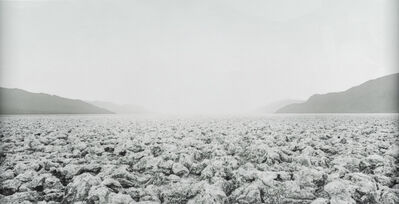 Francesco Jodice, 'What We Want, Death Valley, T54', 2002
