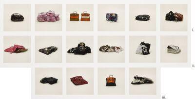 Taryn Simon, 'Handbags, Misc. (Counterfeit)', 2010