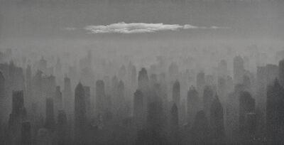 Zhu Yiyong, 'The Realm of the Heart No. 22', 2014
