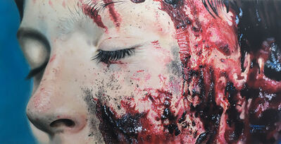 Leonardo Eymil, 'Inocencia perdida / Lost innocence', 2020