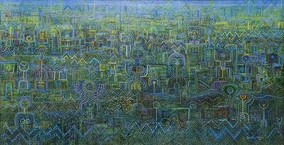 Gerald Williams, 'Mimesis Transformations ', 2007