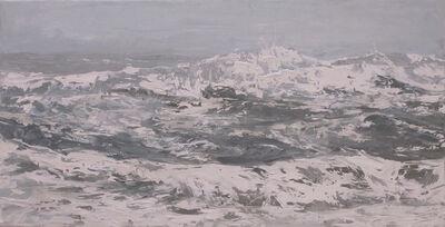 Annie Wildey, 'Ocean 0124', 2013