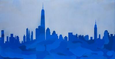 Alberto Murillo, 'NYC Skyline', 2016