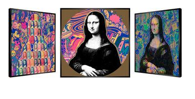 Patrick Rubinstein, 'Mona's Dots', 2021
