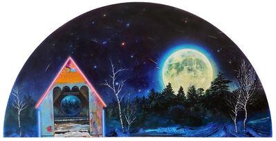 Anne Wölk, 'Winter Landscape', 2018