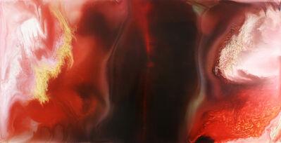 Suzan Woodruff, 'Flowering Inferno'