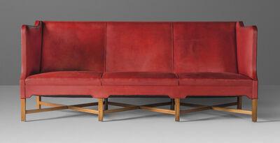 Kaare Klint, 'A sofa, model no. 4118', designed 1930