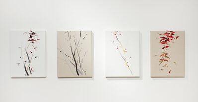 Roberto Caracciolo, 'Prunus 6'