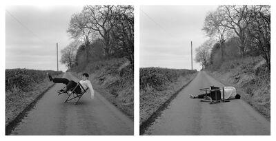 Jonny Lyons, 'At Amber', 2015