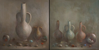 Roman Kriheli, 'Found', 1988