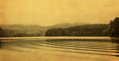 Joyce Tenneson, 'Lake Megunticook', 2014