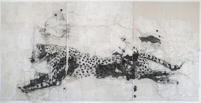 LIN Yan, 'A Long Ride,长途', 2013-2016