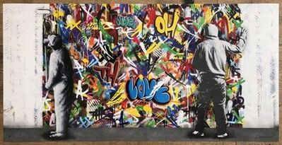Martin Whatson, 'The Cycle', 2019