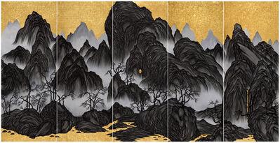 Yao Jui-chung 姚瑞中, 'Brain Landscape II: Epoch  ', 2015