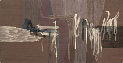 Ernesto Garcia Sanchez, 'Untitled Nr.3', 2016