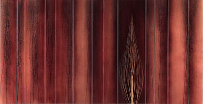 Hamilton Aguiar, 'Cores', 2018