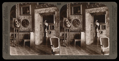 Bert Underwood, 'In the Pitti Palace', 1900