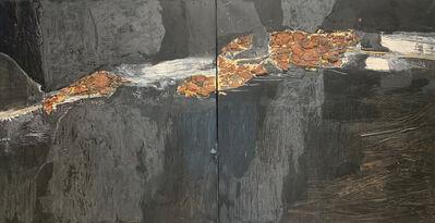 Simafra, 'Anima interna', 2018