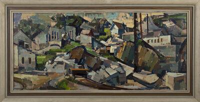 Herbert Barnett, 'The Quarry ', ca. 1950