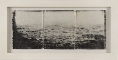 Doug & Mike Starn, 'Seascape in Fog', 1987-2002