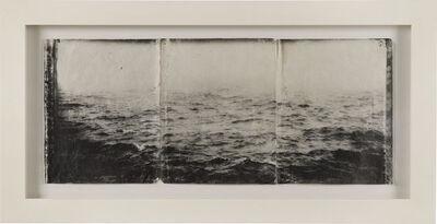 Doug & Mike Starn, 'Seascape in Fog', ca. 1987