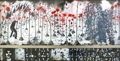 Alfred Tarazi, 'Memorial', 2013