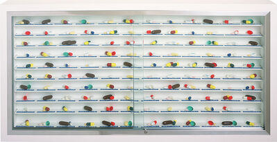 Damien Hirst, 'Day by Day', 2003