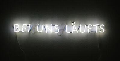 ART N MORE, 'Bei uns läuft`s', 2017