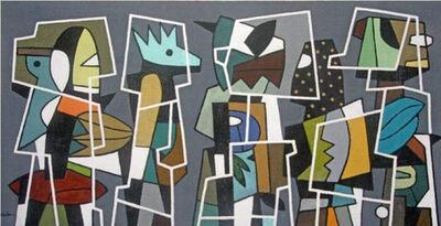 Charles Khoury, 'Untitled', 2020