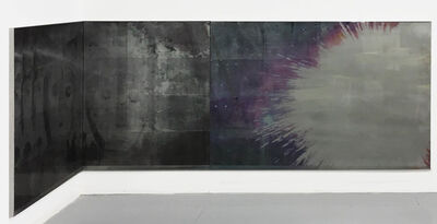 Ernesto Cánovas, 'After the Bang', 2018