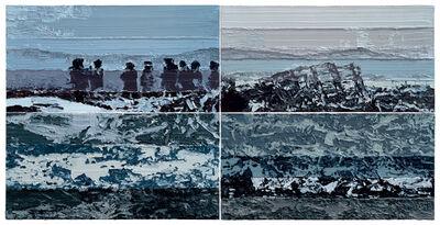 Li Songsong, 'Undurkhan', 2005