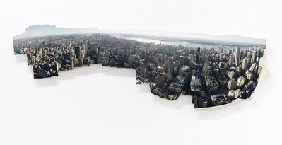 Sangbin Im, 'Manhattan, New York, USA 1', 2019