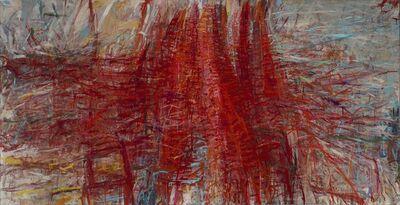 Robert S. Neuman, 'Sagrada Familia (Homage to Gaudia)', 1981