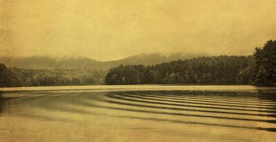 Joyce Tenneson, 'Lake Megunticook (Fall Lake), Maine', 2016