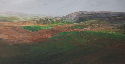 Rafat Asad, 'Marj Ibn Amer no 24', 2015