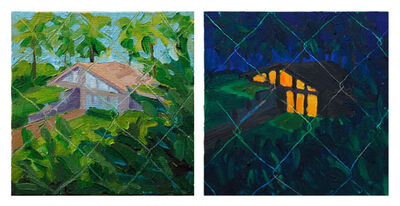 Adrienne Elise Tarver, 'Bound(s)', 2014